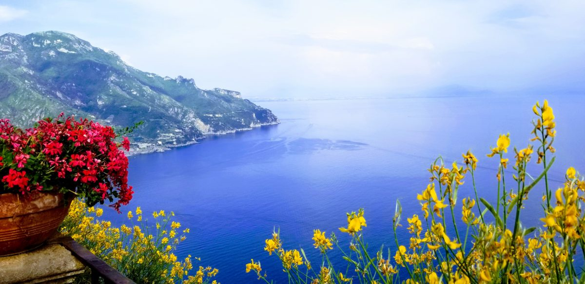 Amalfi Coast Best Places To See
