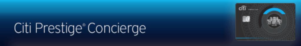 Citi Concierge Logo